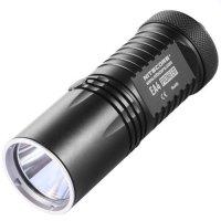 Lampe Torche Nitecore EA4 PIONEER- 860Lumens - White