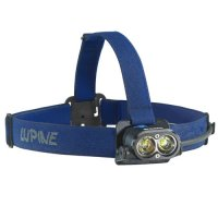 Lampe Frontale Lupine PIKO X3  900 Lumens - Lightset