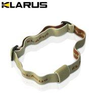 Headband Klarus pour lampe torche