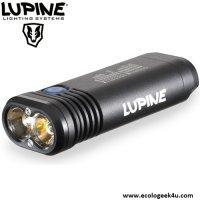 Lupine PIKO TL MiniMax - 1500 Lumens