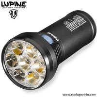 Lampe torche Lupine BETTY TL2  5000Lumens
