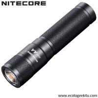 Lampe Nitecore SENS AA - 120Lumens