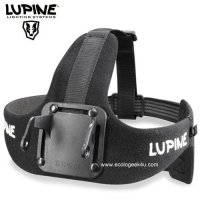Headband Lupine pour Betty R