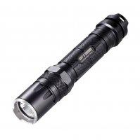 Lampe Torche Nitecore SRT5 detective - 750Lumens