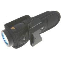 Holster Led Lenser - lampe torche P7, T7, B7,M7, MT7, M7R, L7 + filtres