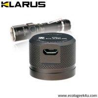 Mini Chargeur Klarus CH11 pour lampe ST11 et ST15