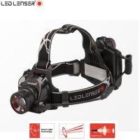 Lampe Frontale Led Lenser H14.2 350lumens