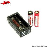 Chargeur Efest Smart USB multifonctions