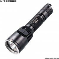 Lampe Torche Nitecore CHAMELEON CR6 - 440Lumens + lumière rouge