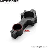 Support arme lampe Nitecore GM04