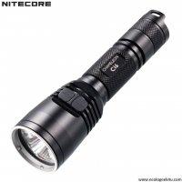 Lampe Torche Nitecore CHAMELEON Ci6 - 440Lumens + lumière infrarouge