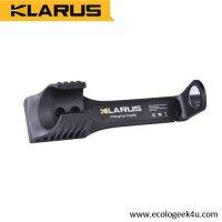 Support Mural Klarus RC11 pour lampe XT11, XT10, ST15 et RS11