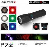 Lampe Torche Led Lenser P7QC