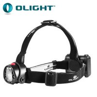 Lampe Frontale Olight H15S Wave - 250Lumens