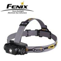 Lampe Frontale Fenix HL55 - 900Lumens