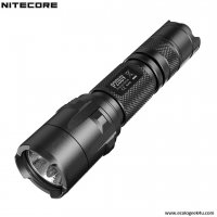 Lampe Torche Nitecore P20UV - 800Lumens