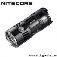 Lampe Torche Nitecore TM06 - 4000Lumens