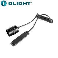 Interrupteur déporté Olight RM1X pour lampe M1X