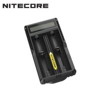 Chargeur USB UM20 Nitecore Li-ion, IMR, Ni-MH et Ni-CD