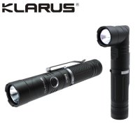 Lampe Torche Klarus AR10 - 1080Lumens rechageable tête orientable