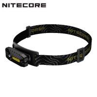Lampe Nitecore T360 frontale rechargeable ultra légère - 45Lumens