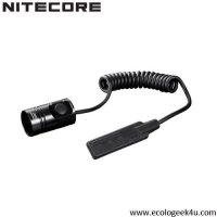 Interrupteur déporté  Nitecore RSW2 pour les lampes P10, P20 et P20UV