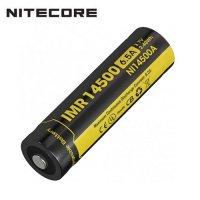 Batterie Nitecore IMR NL14500A - 650mAh 3.7V  Li-Mn