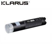 Lampe Torche Klarus FL 1A - 65Lumens Lumière UV, vert , rouge, bleue