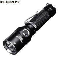 Lampe Torche Klarus ST15 - 1100Lumens