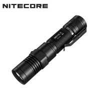 Lampe Torche Nitecore MH10 rechargeable - 1000Lumens