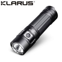 Lampe Torche Klarus G20 - 3000Lumens