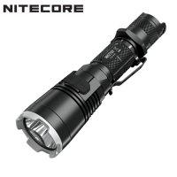 Lampe Torche Nitecore MH27UV rechargeable - 1000Lumens led bleue rouge et UV