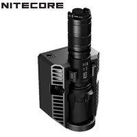 Lampe Nitecore R25 dock de charge - 800Lumens