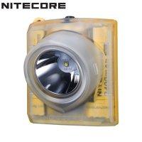 Lampe Frontale Nitecore EH1 Atex - 260Lumens