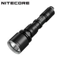 Lampe Torche Nitecore MH25GT rechargeable - 1000Lumens