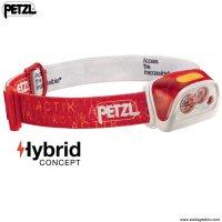 Lampe Frontale Petzl ACTIK CORE 350Lumens