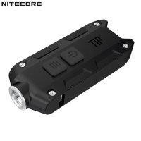Lampe Torche Nitecore TIP - 360Lumens rechargeable ultra légère