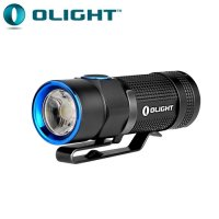 Lampe Torche Olight S1R BATON - 900Lumens