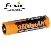 Batterie fenix ARB-L18 18650 - 3500mAh 3.6V protégée Li-ion