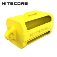 Etui de rangement Nitecore NBM40 pour 4 accus 18650