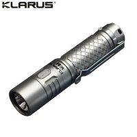 Lampe Torche Klarus Mi7 Ti - 700Lumens TITANE