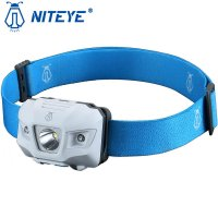Lampe Frontale Niteye HP35 - 200Lumens