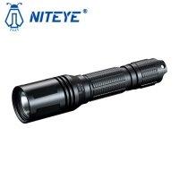 Lampe Torche Niteye BC25GT - 1080Lumens rechargeable en USB