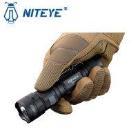 Lampe Torche NITEYE SFR26 - 1200Lumens rechargeable
