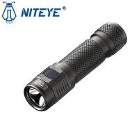 Lampe Torche NITEYE ECR26 - 1080Lumens rechargeable