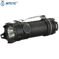Lampe Torche Niteye JET 2 PRO - 510Lumens - TITANE