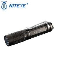 Lampe Torche Niteye JET micro - 135Lumens 1 pile AAA incluse