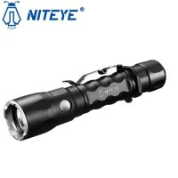 Lampe Torche Niteye JET1M - 1100Lumens rechargeable USB