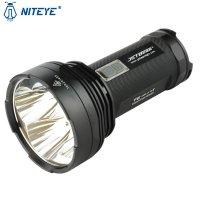 Lampe Torche Niteye T6 - 4350Lumens