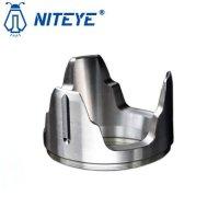 Lunette Niteye crénelée V22 pour RRT26, DDR26, 3M PRO